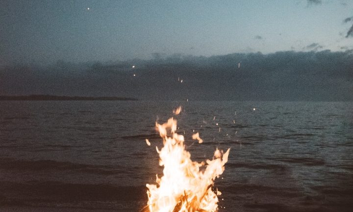 Agni, il fuoco gastrico nello Yoga