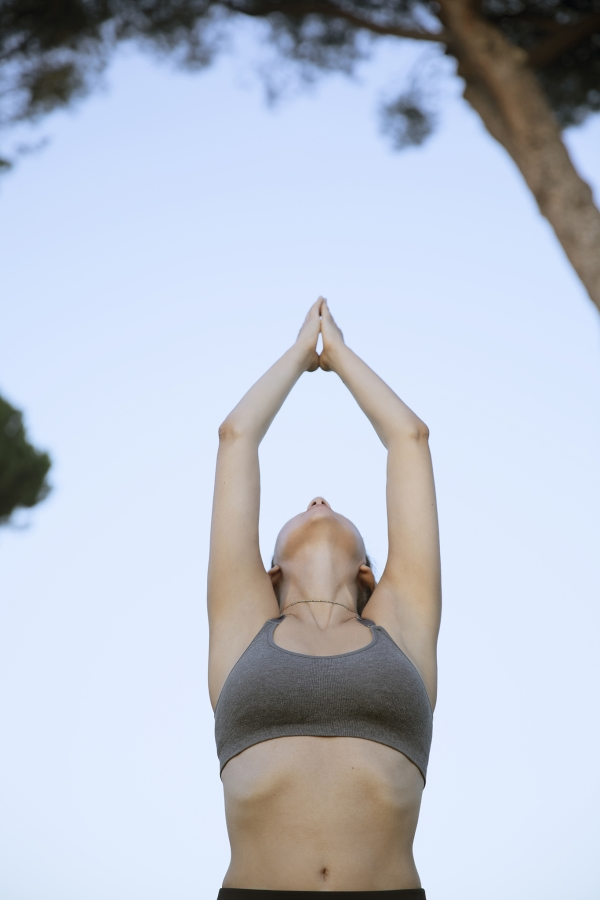 La pratica Yin Yoga primaverile