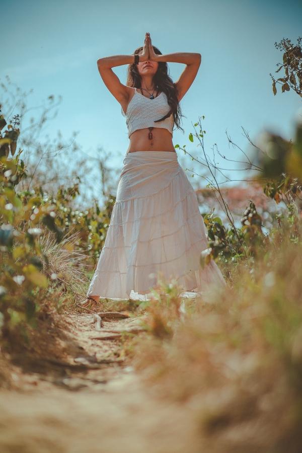 La pratica Yoga holika