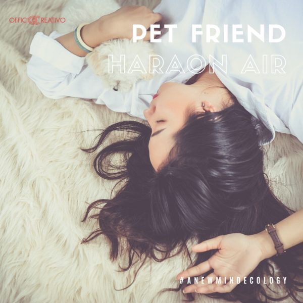 PET FRIEND. HARA ON AIR